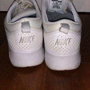 Nike Thea white sneakers